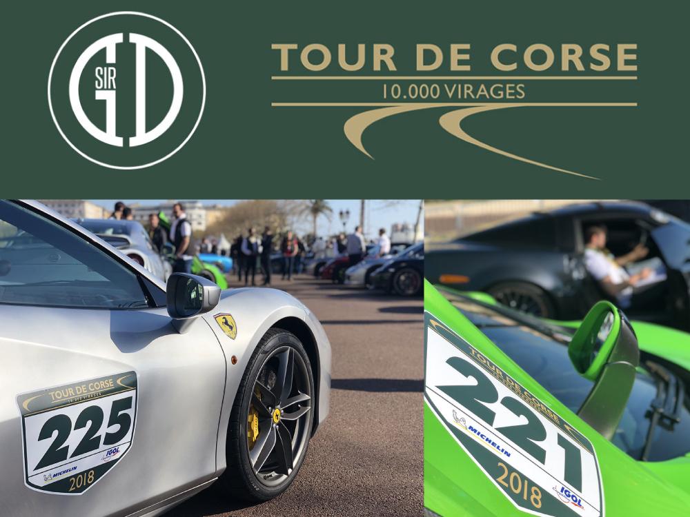 Tour de Corse 10000 virages
