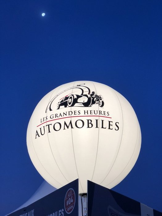Les Grandes Heures de l'Automobile - Sir Gentleman Driver - Netbuzz