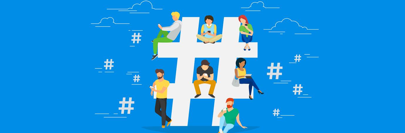 5 applications pour avoir le meilleur hashtag sur Instagram