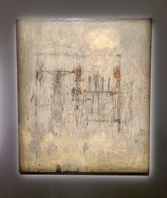 Alberto Giacometti / 1929