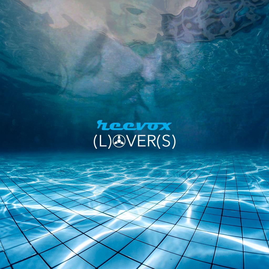 Reevox - (L)OVER(S)