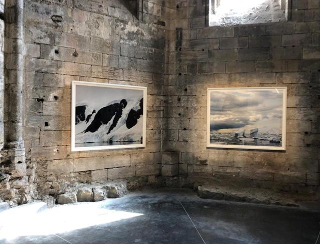 Rencontres de la photographie à Arles, 50 ans déjà!