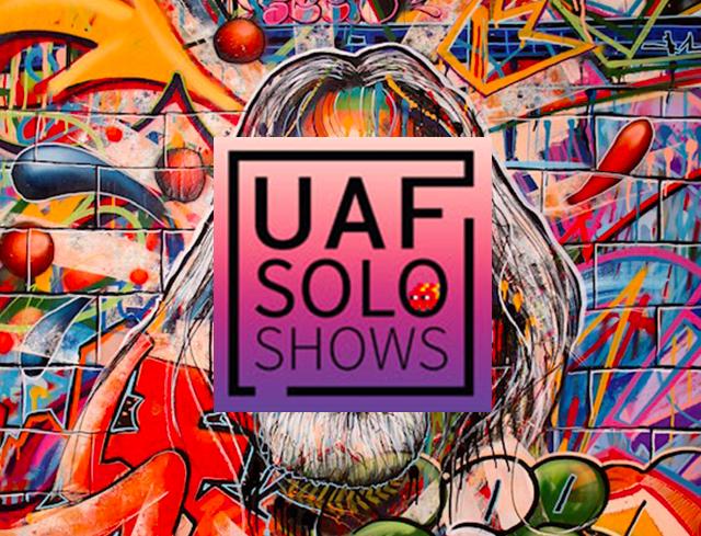 Quels artistes sont à l'Urban Art Fair ?