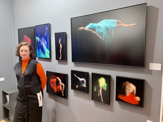 Fotofever 2019 Paris - Laetitia Lesaffre