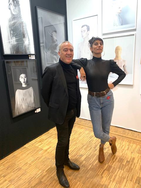 Fotofever 2019 Paris - Olivier Barriol & Julie Lagier