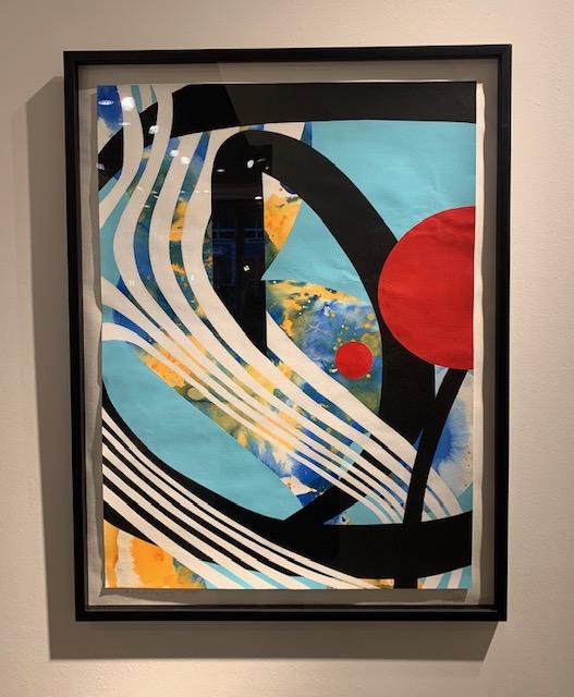 Lady M / Urban Republik / l'Art Five Gallery
