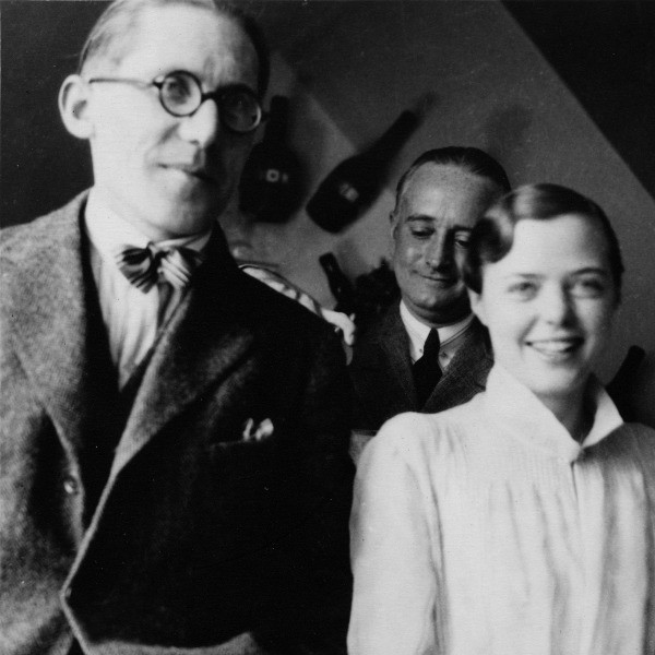 Charles-Édouard Jeanneret-Gris (Corbusier) & Charlotte Perriand