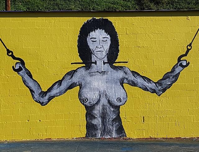Le Mur du Fond, un collectif marseillais qui encourage les street artistes