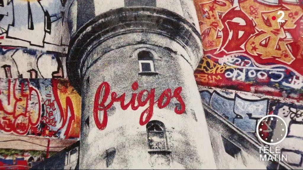La galerie L'Aiguillage accueille les artistes des Frigos